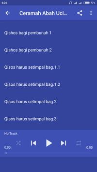 Ceramah Abah Uci Offline 22 screenshot 1