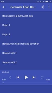 Ceramah Abah Uci Offline 23 screenshot 1