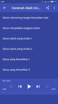 Ceramah Abah Uci Offline 23 screenshot 2