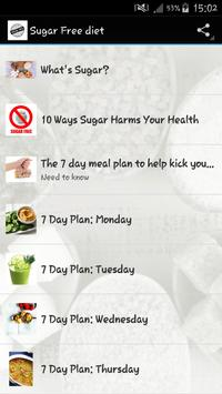 Ways to slim down in a week