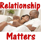 Relationship Matters. icon