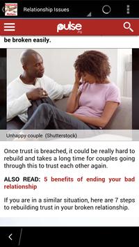 Relationship Matters. screenshot 18