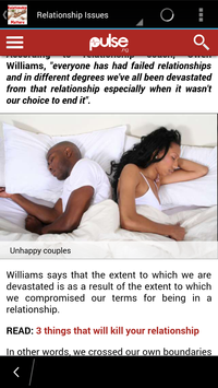 Relationship Matters. screenshot 22