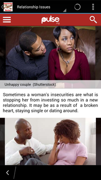 Relationship Matters. screenshot 7