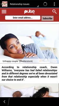 Relationship Matters. screenshot 5