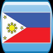 Filipino Tagalog Phrasebook icon
