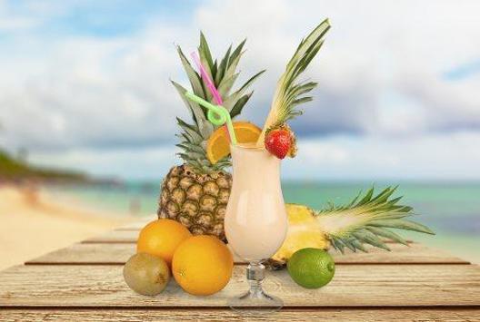 Jugos o zumos naturales captura de pantalla 1