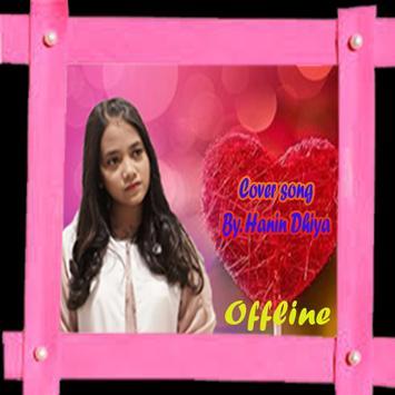 Cover lagu By.Hanin Dhiya poster