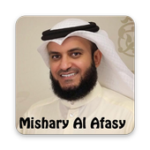 Al-Quran Mishary Al-Afasy icon