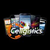 Cellgistics icon