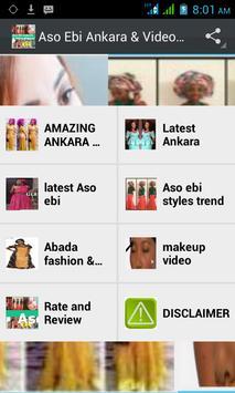 All Fashions apk screenshot