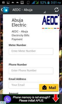Pay Nepa Bills apk screenshot