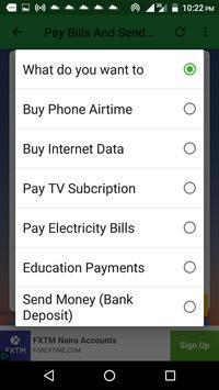 Pay Online screenshot 1