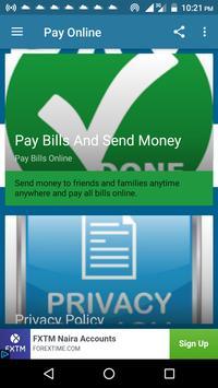 Pay Online screenshot 4