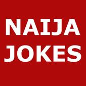 Naija Jokes icon