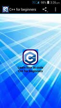 C++ for beginners pdf screenshot 5