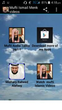 Mufti Ismail Menk videos poster