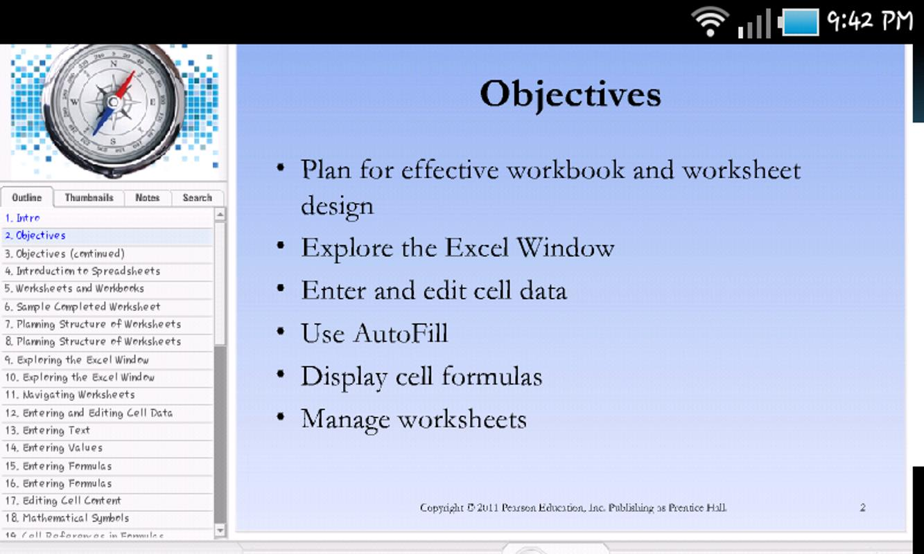 23eb8f4dd85 Office 2013 - Study Guide Free for Android - APK Download