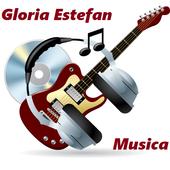 Gloria Estefan Musica icon
