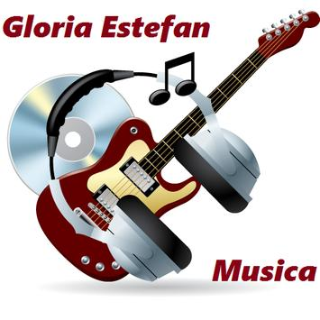 Gloria Estefan Musica screenshot 1