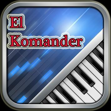 El Komander Best App apk screenshot