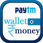 Paytm Wallet Money icon