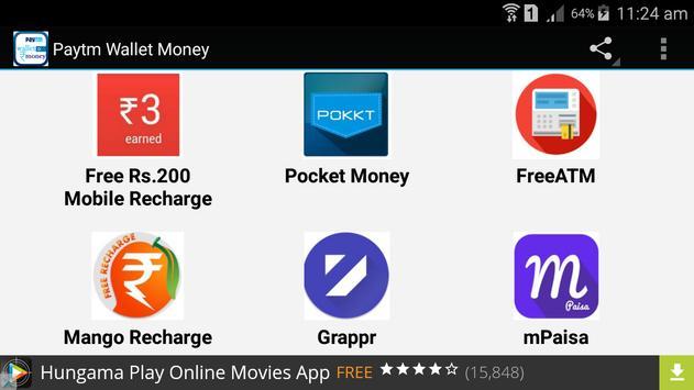 Paytm Wallet Money screenshot 4