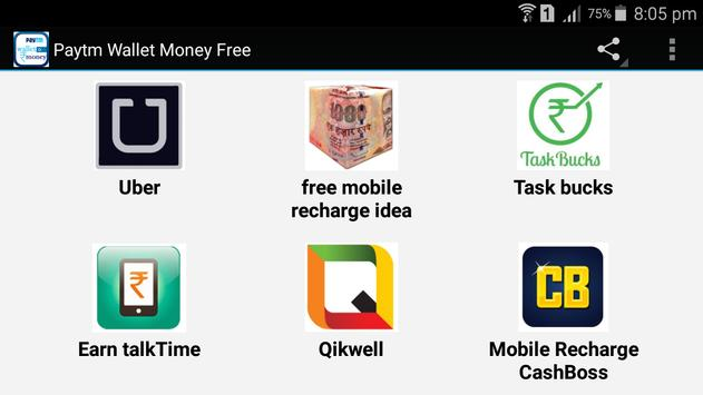 Paytm Wallet Money screenshot 8