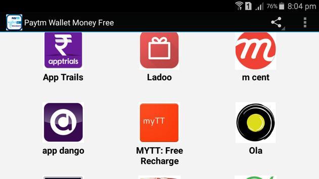 Paytm Wallet Money screenshot 10