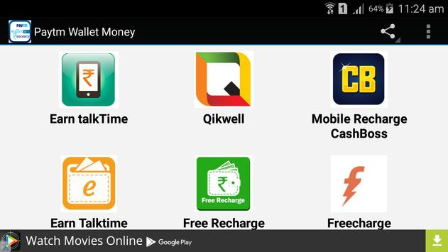 Paytm Wallet Money screenshot 11