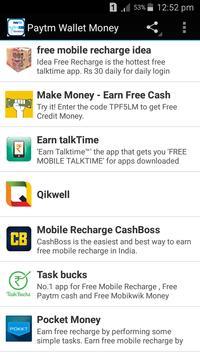 Paytm Wallet Money screenshot 2