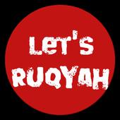 Bacaan Ruqyah Terlengkap icon