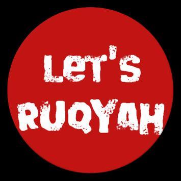 Bacaan Ruqyah Terlengkap poster