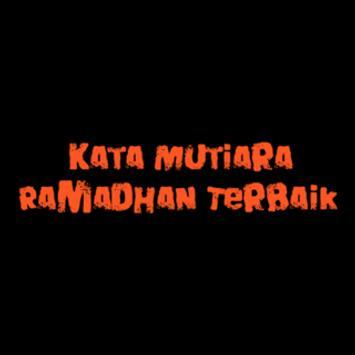Kata Mutiara Ramadhan Terbaik apk screenshot