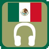 Mexico Radio Stations icon
