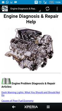 Car Problems and Repairs screenshot 3