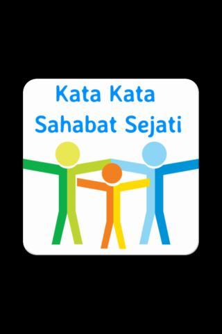 73 Kata Kata Sahabat Sejati 2019 Für Android Apk Herunterladen
