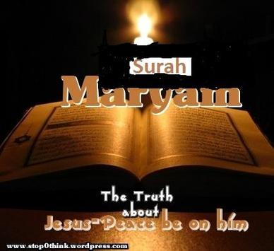 Free download mp3 alquran surat maryam