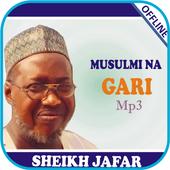 Musulmi Na Gari-Sheikh Jafar icon
