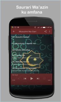 Musulmi Na Gari-Sheikh Jafar apk screenshot