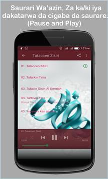 Tataccen Zikiri-Sheikh Jafar Mp3 apk screenshot