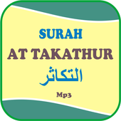 At Takathur Offline Mp3 icon