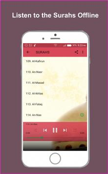Sudais Full Offline Quran Mp3 apk screenshot