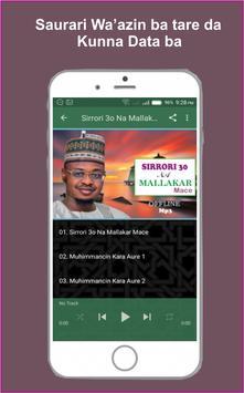 Sirrori 3o Na Mallakar Mace screenshot 3