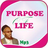 Purpose Of Life-Khalid Yasin icon