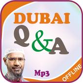 Dubai Questions & Answers Mp3 icon