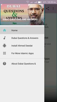 Dubai Questions & Answers Mp3 poster