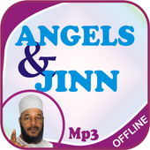 Angels And Jinn-Bilal philips icon