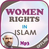 Women Rights in Islam Mp3 icon