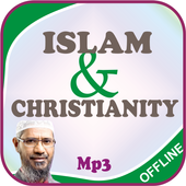 Similarities Between Islam & Christianity icon
